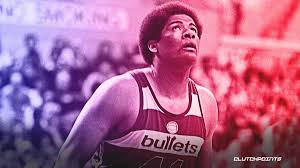 Wes Unseld: 5 stats that prove the Bullets legend is one of the most  underrated centers in NBA history