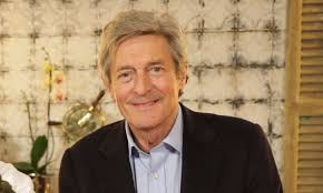 The Bidding Room: Inside presenter Nigel Havers' love life from ...