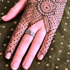 100 latest mehndi designs for all
