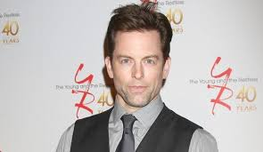 The Young and the Restless' Picks Adam Newman Number-4 - GoldDerby