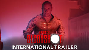 BLOODSHOT – International Trailer - YouTube