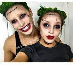 the joker suicidé squad makeup