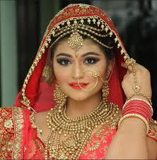 bridal makeup service bridal make up