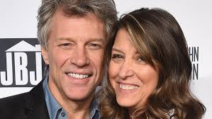 Jon Bon Jovi and wife reveal why their 27-year marriage works