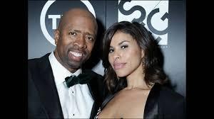 Kenny Smith and his wife Gwendolyn Osborne - YouTube