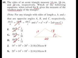 act test 1572cpre 2016 16 math 60