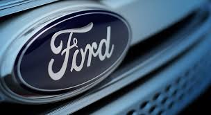 how ford is chainging its corporate