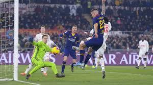 Bitesize highlights: Real Madrid 2-1 Roma
