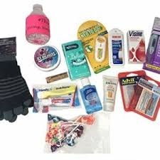 chemo gift bag for t cancer