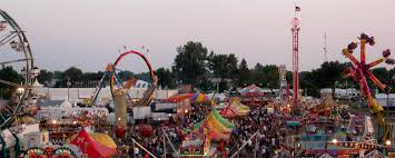 carnival south dakota state fair