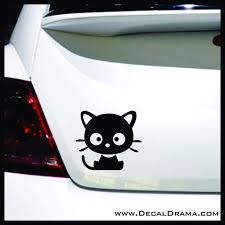 Car Laptop Decals Tagged Cat Decal Drama