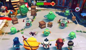 Angry Birds Evolution Revenue Flies Past $30 Million Worldwide