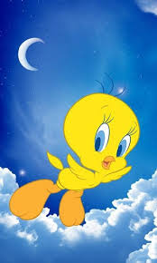 tweety bird wallpaper free on