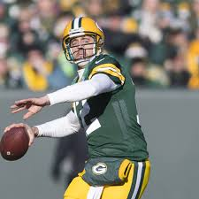 Aaron Rodgers avoided interceptions on deep throws to an absurd ...
