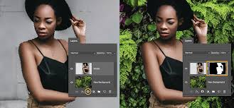 background remover in adobe photo