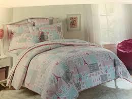nicole miller kids comforter sets