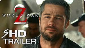 WORLD WAR Z 2 Teaser Trailer Concept (2020) Brad Pitt Zombie Movie ...