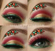 19 glamorous makeup tutorials for