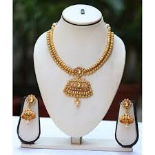 indian imitation jewellery