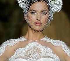 hot off the runway bridal hair