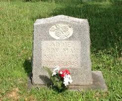 Addie Duer Bowman (1875-1949) - Find A Grave Memorial