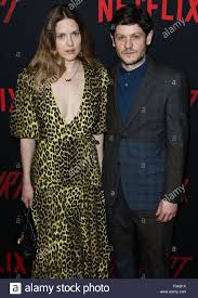 Zoe Grisedale Iwan Rheon High Resolution Stock Photography and Images -  Alamy