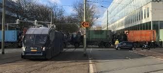 Leger ingezet bij boerenprotest in Den Haag: 'Nederlandse regering is bang'