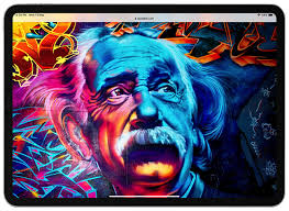 get amazing wallpapers for ipad pro