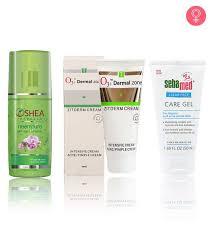 anti acne and anti pimple creams