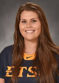 Softball | Roster | Official Site of East Tennessee State Athletics