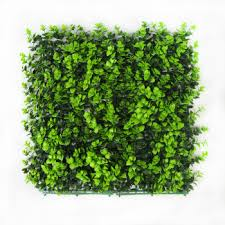 Uland 50x50cm Artificial Fern Mats Plastic Hanging Decoration Landscaping Design Privacy Screening For Garden Backyard Balcony Buy At The Price Of 29 99 In Aliexpress Com Imall Com