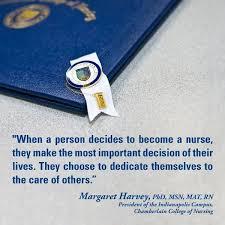 fine graduation quotes by margaret harvey when a person decides