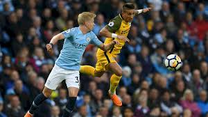 Саутгемптон – Манчестер Сити: смотреть онлайн матч 30.12.2018