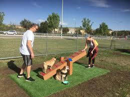 dog park has opened in lake elsinore