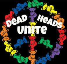 quotes dead heads unite