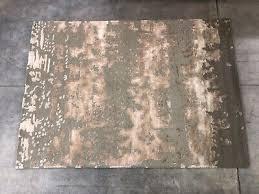 handmade area rug linie design varese