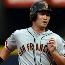 Nori Aoki agrees to one-year deal with Mariners - Let's Go Tribe