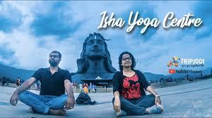 isha yoga centre coimbatore tripjodi
