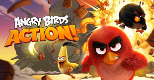 The Angry Birds Movie' credits will unlock game content