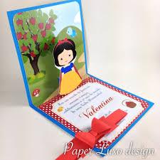 Convite Branca De Neve Pop Up Pesquisa Google Invitaciones Para Fiestas Infantiles Fiestas De Blancanives Invitaciones De Cumpleanos