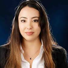 New Member: Gabriela Metcalfe-Smith | Rotary Club of Downtown Los Angeles