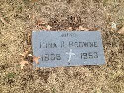 Cornelia Victoria (Russell) Brown (1868-1953) | WikiTree FREE Family Tree