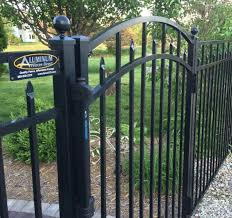 Aluminum Fence Gates For Sale Aluminum Fences Direct