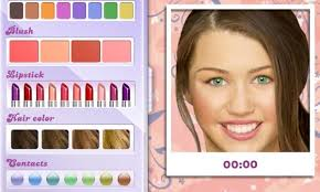 hannah montana beauty the beat