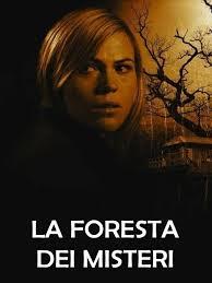 La foresta dei misteri