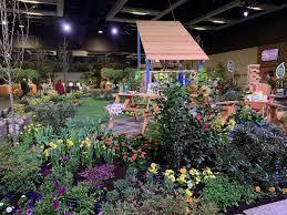 northwest flower and garden show 2020
