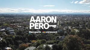 Aaron Pero - Christchurch Real Estate Agent Profile on Vimeo