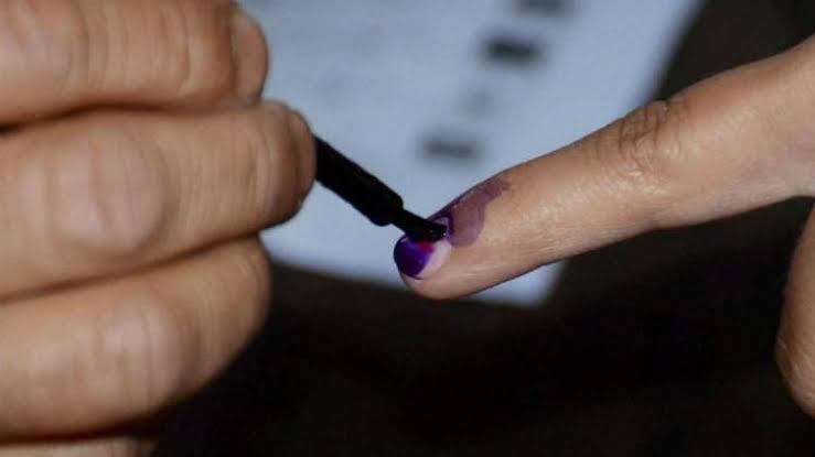 Image result for election ink