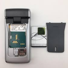 Original Nokia N90 Mobile Cell Phone ...
