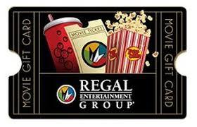 check regal cinemas gift card balance